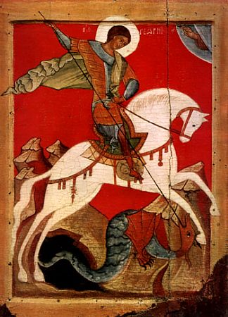 Напутствие преподобного Лаврентия Черниговского