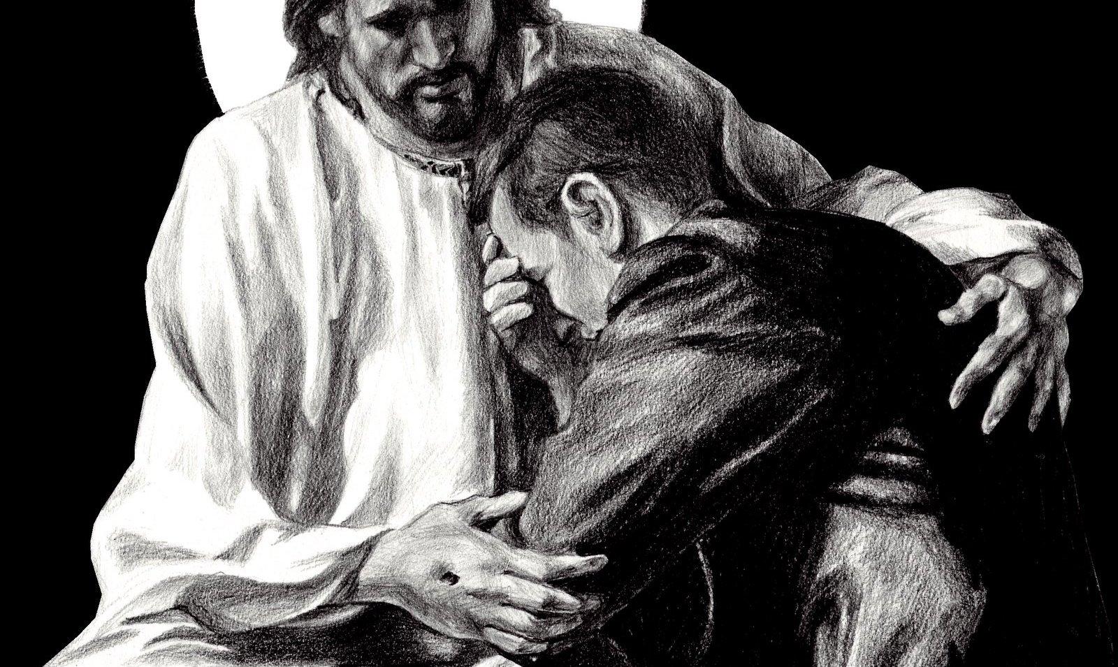 (Исаия 1:14-20)