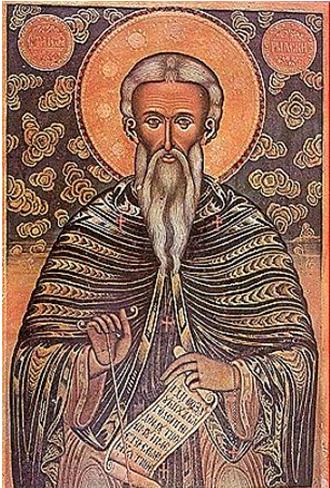 Преподобного Иоанна Рыльского (†946)